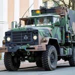 28.02.21 M939 exUS-Army-Truck