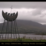 IRL, Ring Of Kerry, Caherciveen, 16.08.09
